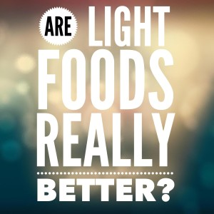 Light Foods